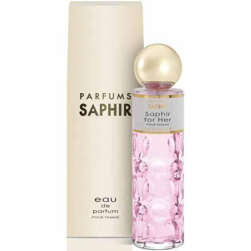 saphir perfumes oceanic