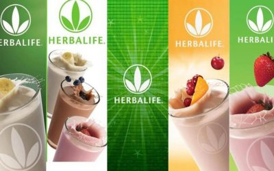 Herbalife Opiniones